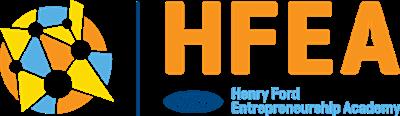 Henry Ford Entrepreneurship Academy Logo
