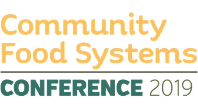 Request for Proposals for 2019 Community Food Systems