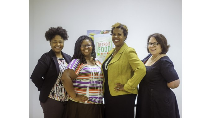 Partner Profile Detroit Food Policy Council By Fsln Admin Food Systems Leadership Network Powered By Entrepid
